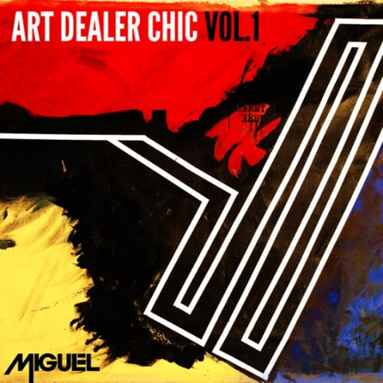 miguel art dealer chic