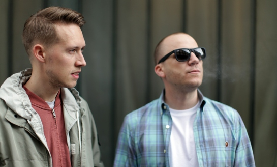 boddika and joy orbison