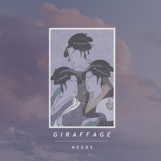 giraffage needs