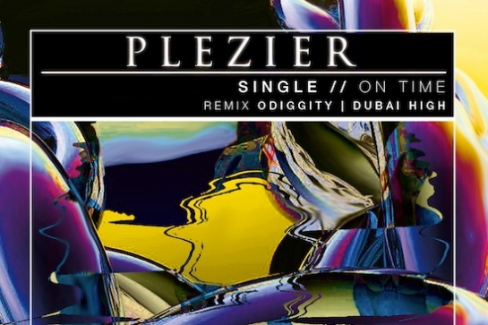 plezier on time