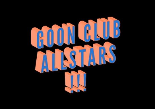 goon club allstars