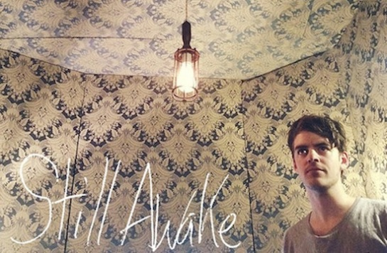 ryan hemsworth - still awake