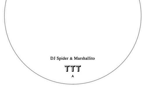 dj spider & marshallito