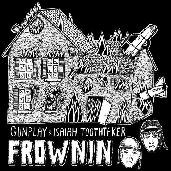 gunplay isaiah toothtaker