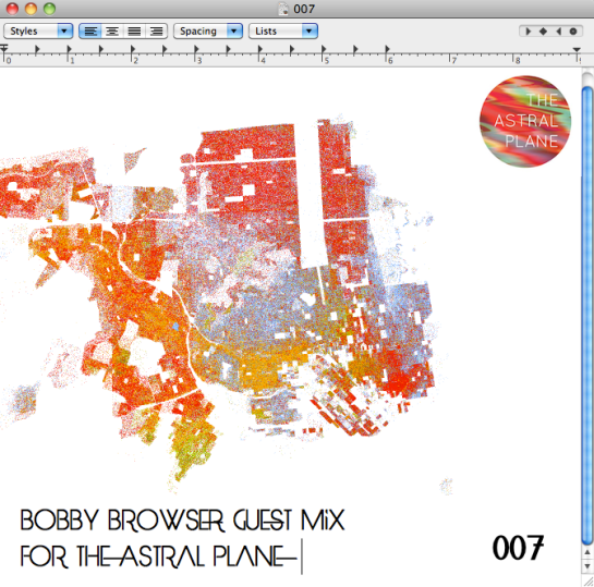 bobby browser art