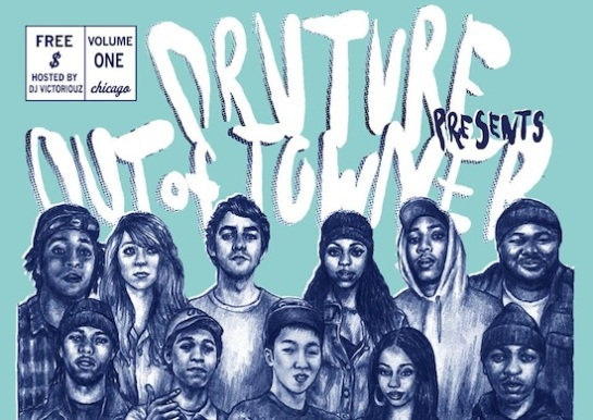 druture out of towner