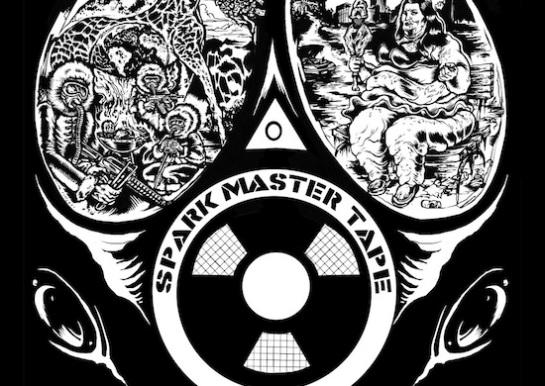 spark master tape