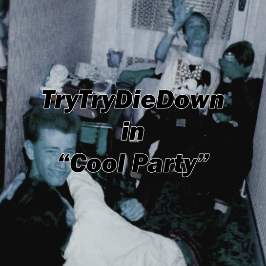 cool party cover