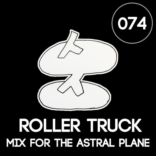 roller truck