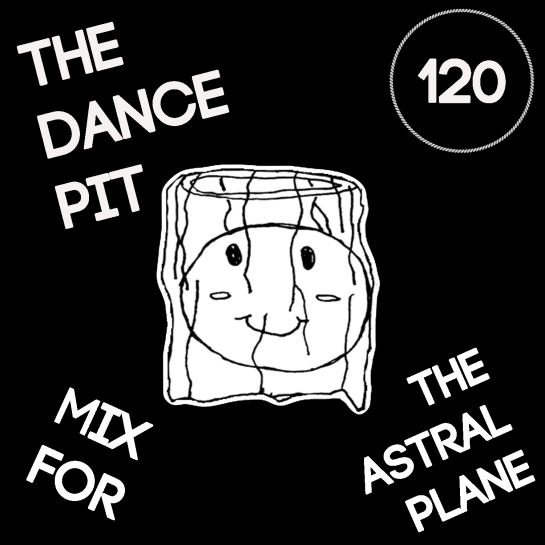 the dance pit