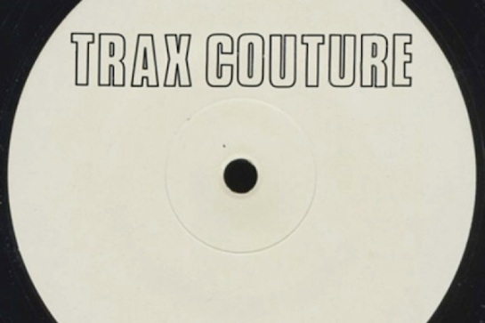 trax couture