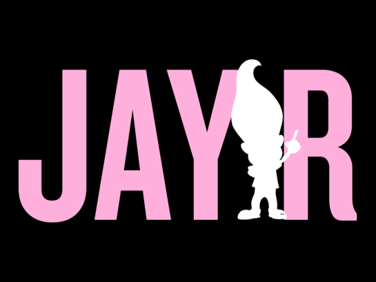 Jay R Neutron