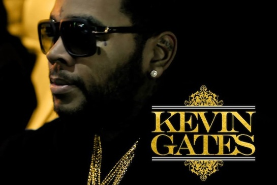 kevin gates - don't know