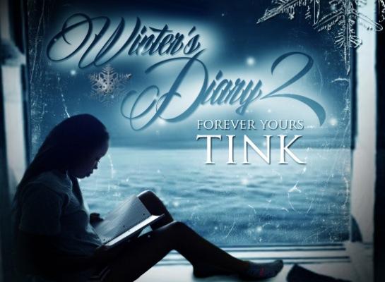 tink winter diary
