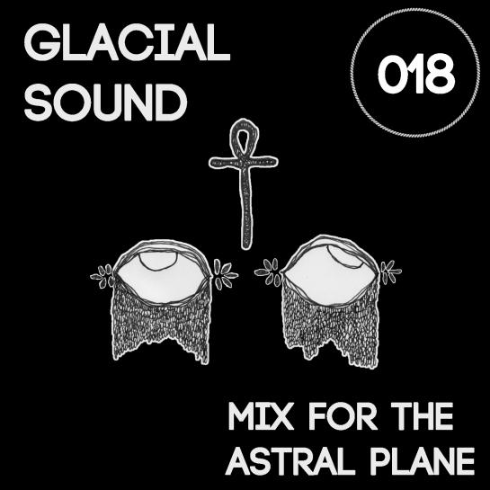 GLACIAL SOUND ART