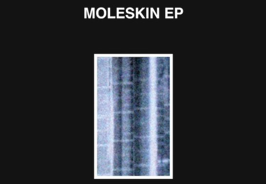 moleskin-ep