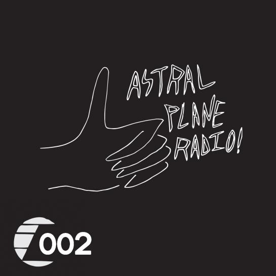 astral plane radio 002