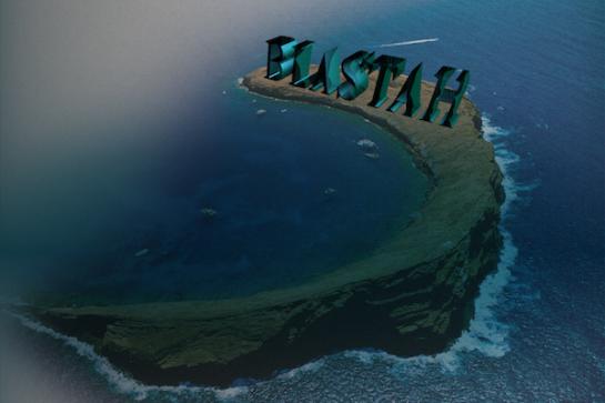 blastah