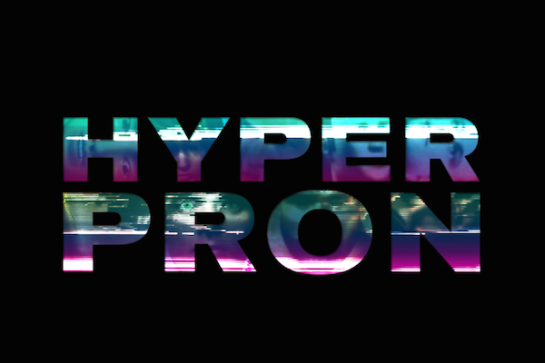 hyperpron