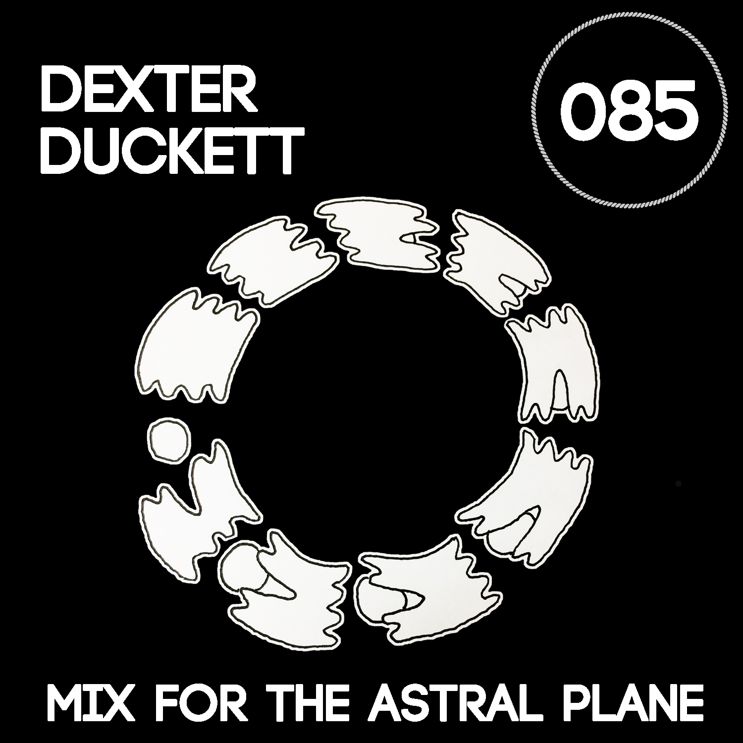 Dexter Duckett Mix For The Astral Plane | The Astral Plane